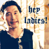 simplyn2deep: (Hawaii Five 0::Chin Ho::hey ladies)
