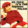 veganhothead: (John Fashion Police)