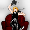 hotdayinheaven: (Mello casually showing up in my icons)