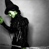 smittenfancy: (Witchy Smile)