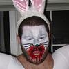 boyshapedbox: (bunny vampire)