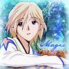 "jordannamorgan: Fai, ""Tsubasa Chronicle: Princess of the Birdcage Kingdom"". (Tsubasa Fai)"