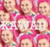manu_manu: Photo of Zorica Brunclik with 'kawaii' plastered all over (Default)