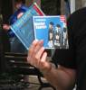 klezmer: (CDs)
