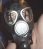 mudcub: (Gas Mask)