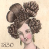 madamemodiste: (1830's)