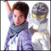enthusianchor: (The sixth Gokaiger!)