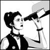 rifrazione: (telescope)