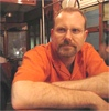 mckitterick: aboard the New Orleans trolley (just Chris)