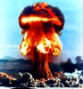 mckitterick: From a US nuclear test in the 1960s. (mushroom cloud)