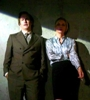 selenak: (Jimmy and Kim)