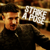 veni: ([ASoIaF] Littlefinger strikes a pose)