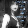 sandmansister: (Death - Come to me)