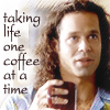 sally_maria: Blair Sandburg - Caption Taking Life One Coffee at a Time (Coffee)