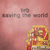 sandmansister: (HP - Gryffindor Saves World)