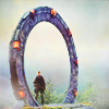 turlough: inactive Stargate, SG-1 ((stargate) anywhere else but here)