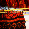 turlough: knitting colourwork socks, spring 2014 ((other) crafting is addictive)