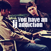 pyroblaze18: (SPN: lj addiction)