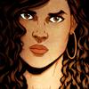 veleda_k: America Chavez from Marvel comics (Comics: America Chavez)