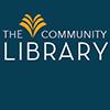 librarydenizen: Branded logo (ComLib)