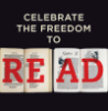 librarydenizen: (Freedom to Read)