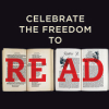 woodriverreads: Freedom to Read icon (Default)