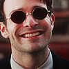 textreciprocation: Matt Murdock (daredevil) (Default)