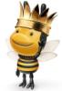 17biruza: (Пчела в короне)