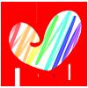 winterstuck: (rainbowheart)