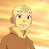 damkianna: A cap of Aang from Avatar: The Last Airbender. (It's like a little heartbeat.)