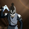 damkianna: A cap of Sokka from Avatar: The Last Airbender, in his warpaint. (I know you've changed.)