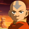 damkianna: A cap of Aang from Avatar: The Last Airbender. (You have to let go of fear.)