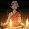 damkianna: A cap of Aang from Avatar: The Last Airbender. (Now I know what it really is.)