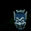 damkianna: A cap of Zuko from Avatar: The Last Airbender, dressed as the Blue Spirit. (I'm about to lose them all.)