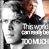 sathari: (Anakin- the world's too much)