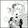 karayan: Umineko (Tsubasa): Beatrice (SQUIRRELS.)
