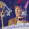 dreamingthevoid: (Doctor Who - Mop/Doctor/Fez)