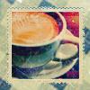 eunice: (coffee)