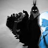 loligo: row of avatars (avatars)