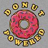gentlyepigrams: (donut powered)