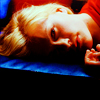 caraway: Sookie lying down (TB - Sookie)