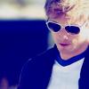 royalpratness: (i wear my sunglasses at night)