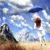 violet_sky: (зонтик)