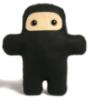 mephron: (cute ninja)