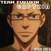 catlarks: (Kinjou: Captain)
