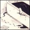electrohead: Traumart by Micleusanu Mitos (Bathtub Bladefucked)