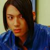 chronikle: (gokai ☆ tfw hot annoying thieves)
