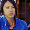 chronikle: (gokai ☆ can you not)