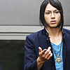 chronikle: (gokai ☆ megane!joe is best joe)