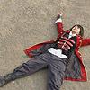 chronikle: (gokai ☆ goodnight space captain)